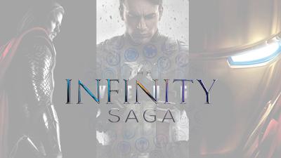 Marvel's The Infinity Saga: Celebration Print Series Part 1 by Grey Matter Art