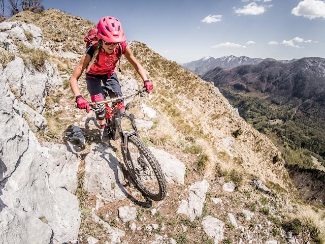 Monte Stregone E-Bike