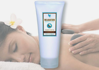 Art. 288 - RELAXATION MASSAGE LOTION - CC 0,072