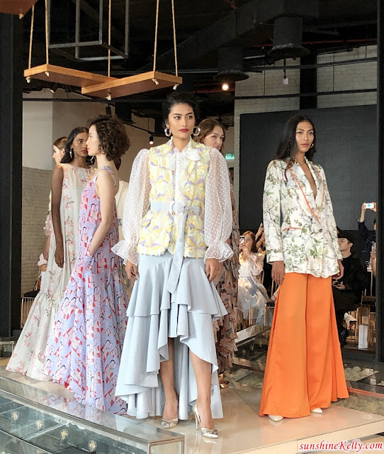 Wynka, Wynka Borneo, Ready To Wear 2019 Collection, Fashion