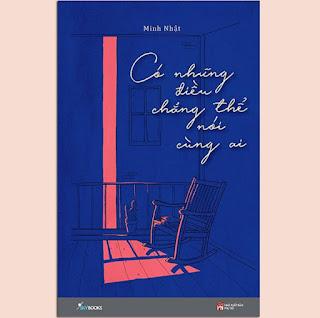 Sách - Có Những Điều Chẳng Thể Nói Cùng Ai (Kèm Bookmark) ebook PDF-EPUB-AWZ3-PRC-MOBI