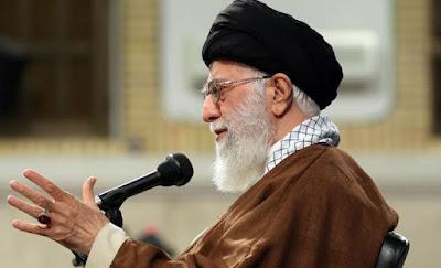 Ayətullah Xamenei: Amerika İran xalqının sözün əsil mənasında əsas və pis düşmənidir