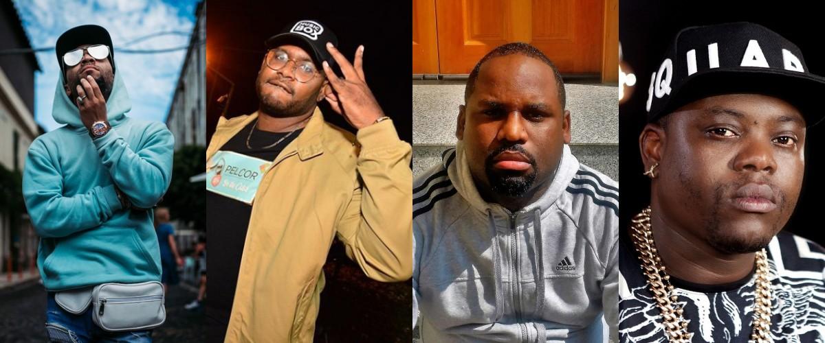 Veja quem são os rappers que influenciam os fãs com textos motivacionais