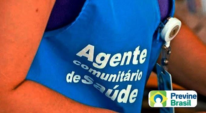 SC - Previne Brasil: Agentes Comunitários de Saúde começa mutirão de atualização cadastral