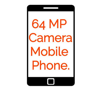 64 Mp Camera Mobile Phones