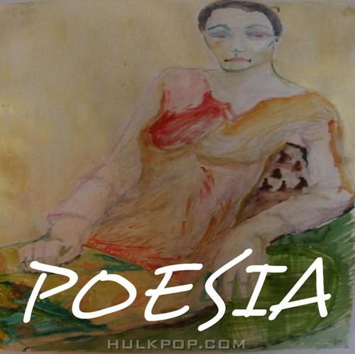Jo Seung Woo – Poesia – EP