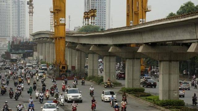 Yêu cầu Tổng thầu Trung Quốc chốt lần cuối hạn hoàn thành đường sắt Cát Linh – Hà Đông!