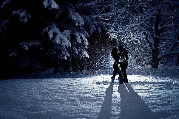 Три знака Зодиака зимой встретят единственную любовь