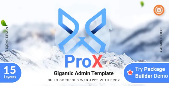 Best Multipurpose HTML Admin Template + Landing Pages