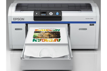 Download Epson SureColor F2000 Driver Windows, Mac