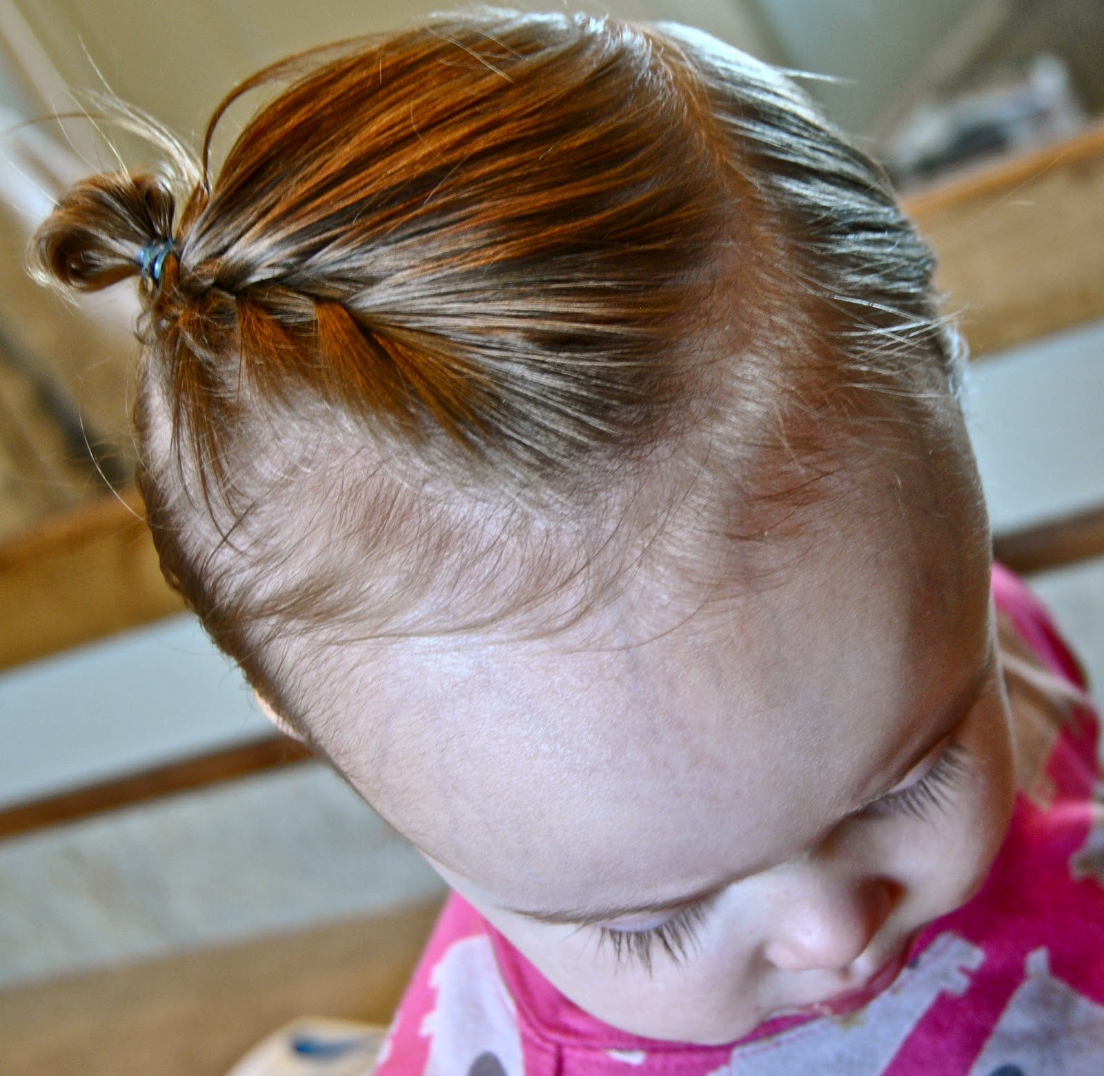 Stupendous Simply Sadie Jane 15 Hairstyles For Your Busy Toddler Short Hairstyles Gunalazisus