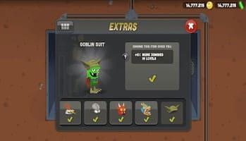 تنزيل لعبة zombie catchers مهكرة