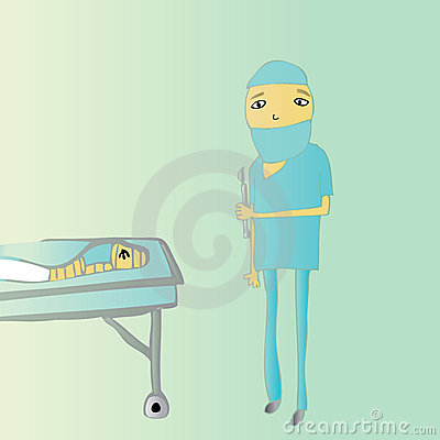 https://www.dreamstime.com/stock-image-under-knife-surgery-image7280341#res487314