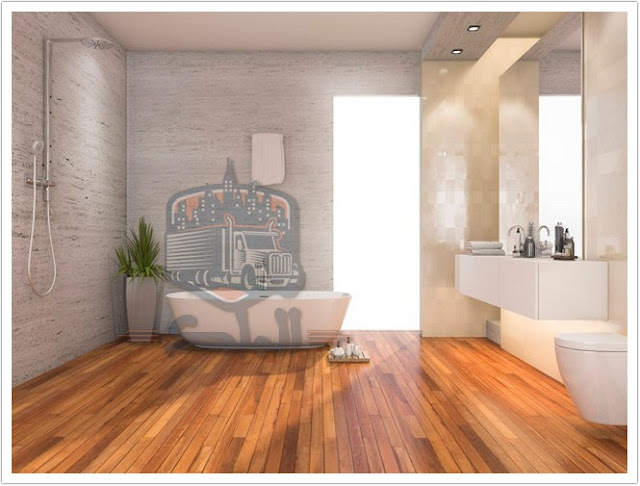 حلول الأرضيات المضادة للانزلاق المشتركة للمنازل والمكاتب