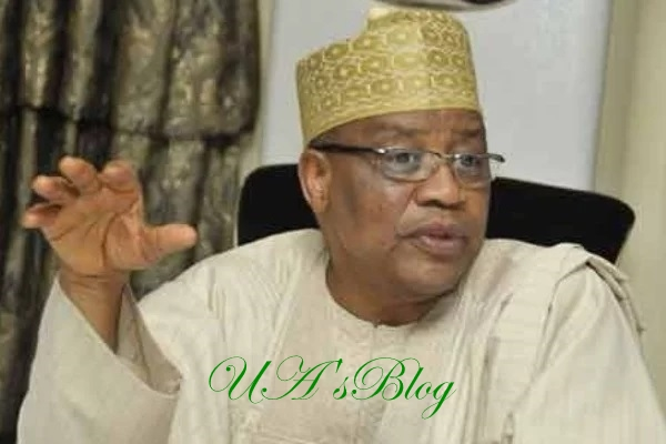 IBB tells Nigerians what to expect from Buhari's second term