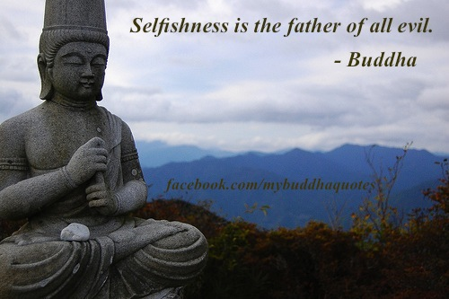 Buddha Quotes On Death Quotesgram: [1.3] Father Of All Evil / Dominating