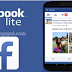 Facebook Lite Login Page