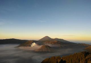 gunung Semeru_jalan wisata