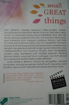 review novel singkat