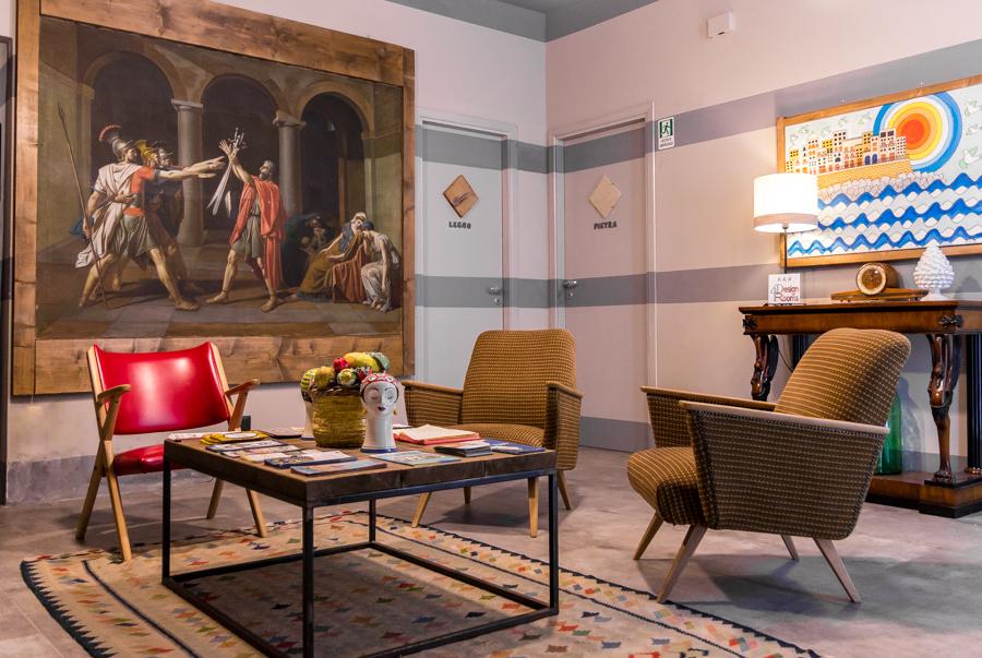 Hotel Ortigia