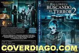 The houses october built 2 - Halloween buscando el terror