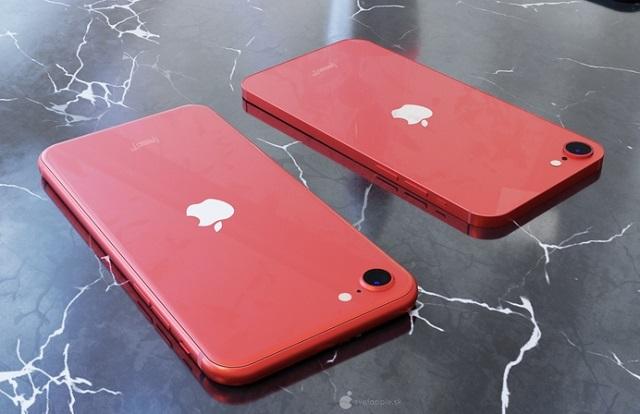 iPhone SE 3 2022