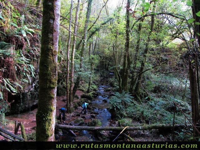 Ruta de los Molinos del Rio Profundo