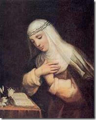 Oração a Santa Catarina Para a Pessoa Amada Amansar, Reaproximar e Ser Fiel
