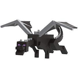 Minecraft Ender Dragon Christmas Ornament 2019 Figure