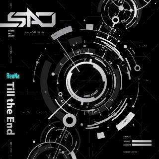 ReoNa – Till the End (Digital Single)