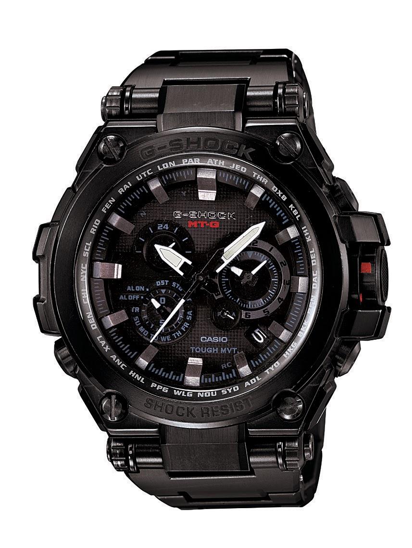 Casio G-Shock MT-G3