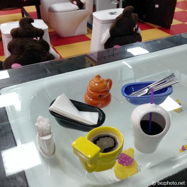 crazy toilet почему закрыли