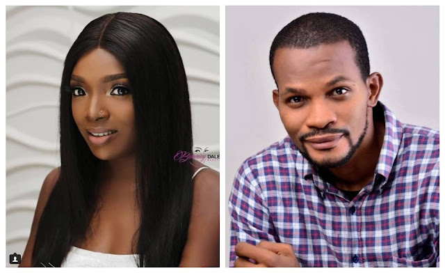 It is Wrong for 2face to keep quiet as his Younger brother exchange words with Annie- Uche Maduagwu