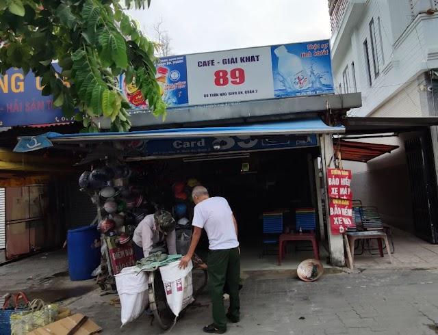 Địa chỉ quán tạp hóa chuyên bia heniken, tiger, saigon, và nước ngọt cocacola,pepsi: 89 Trần Não, Bình An, Quận 2