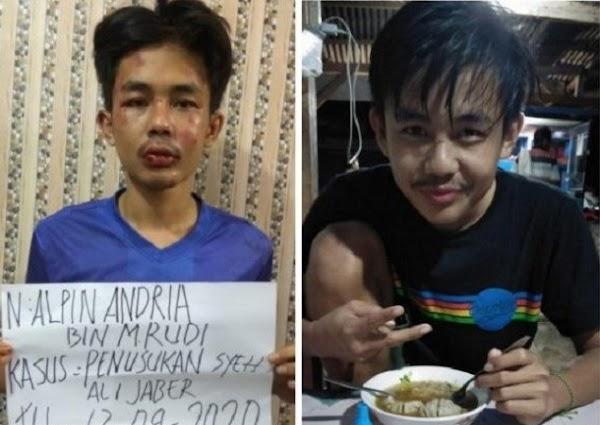 Rumah Sakit Jiwa Lampung Bongkar Arsip Riwayat Kejiwaan Penusuk Syekh Ali Jaber, Ternyata...