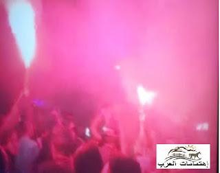 المظاهرات تعم كل مدن لبنبن