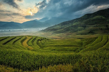 Kembangkan Wisata Desa Kalian ! Strategi Pengembangan Potensi Desa Wisata