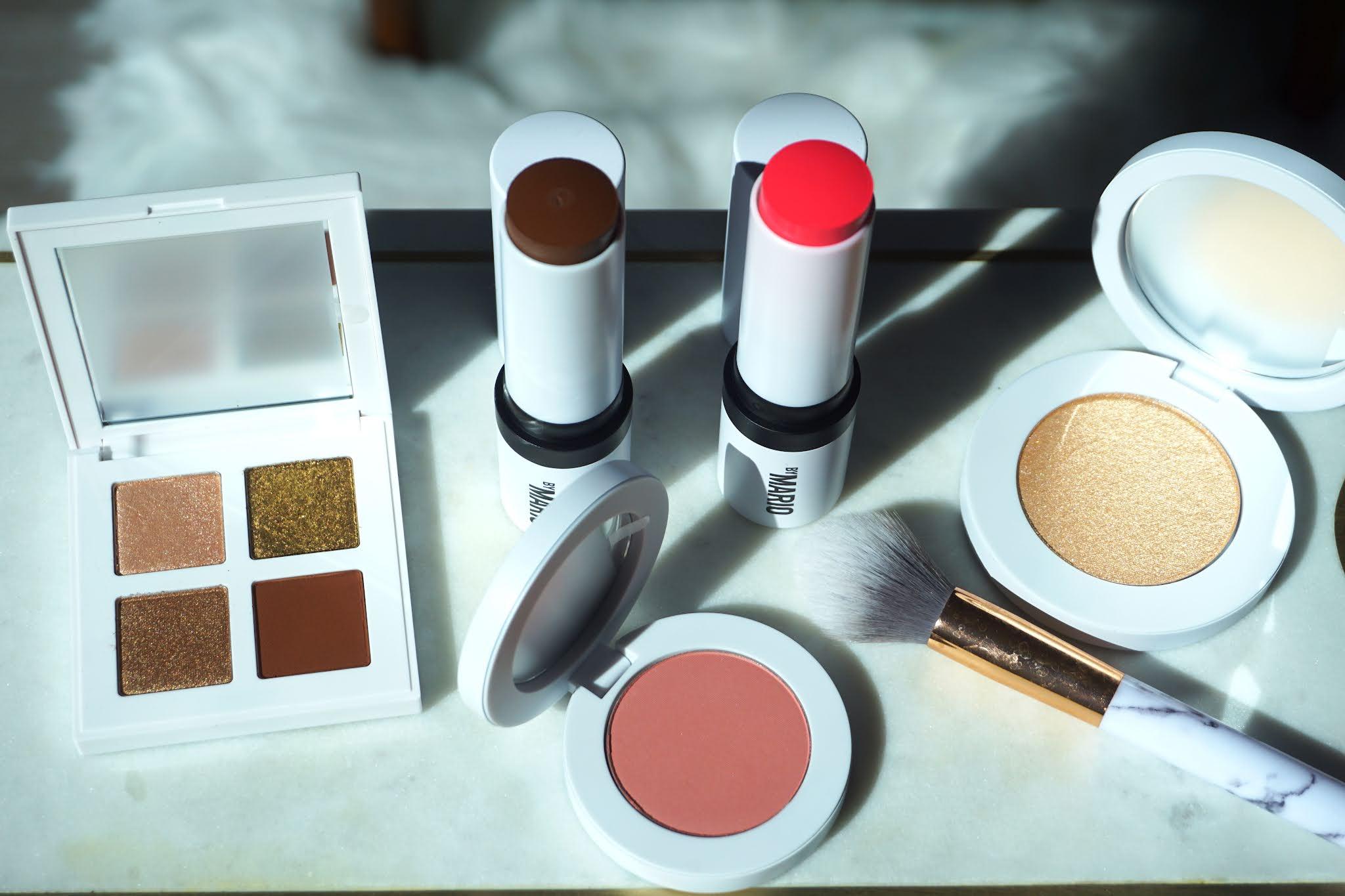 Makeup by Mario Haul