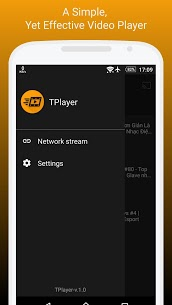 TPlayer – All Format Video Player v2.7b MOD APK