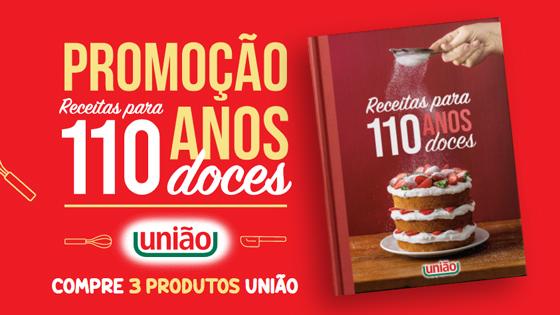 Promoção União 110 anos