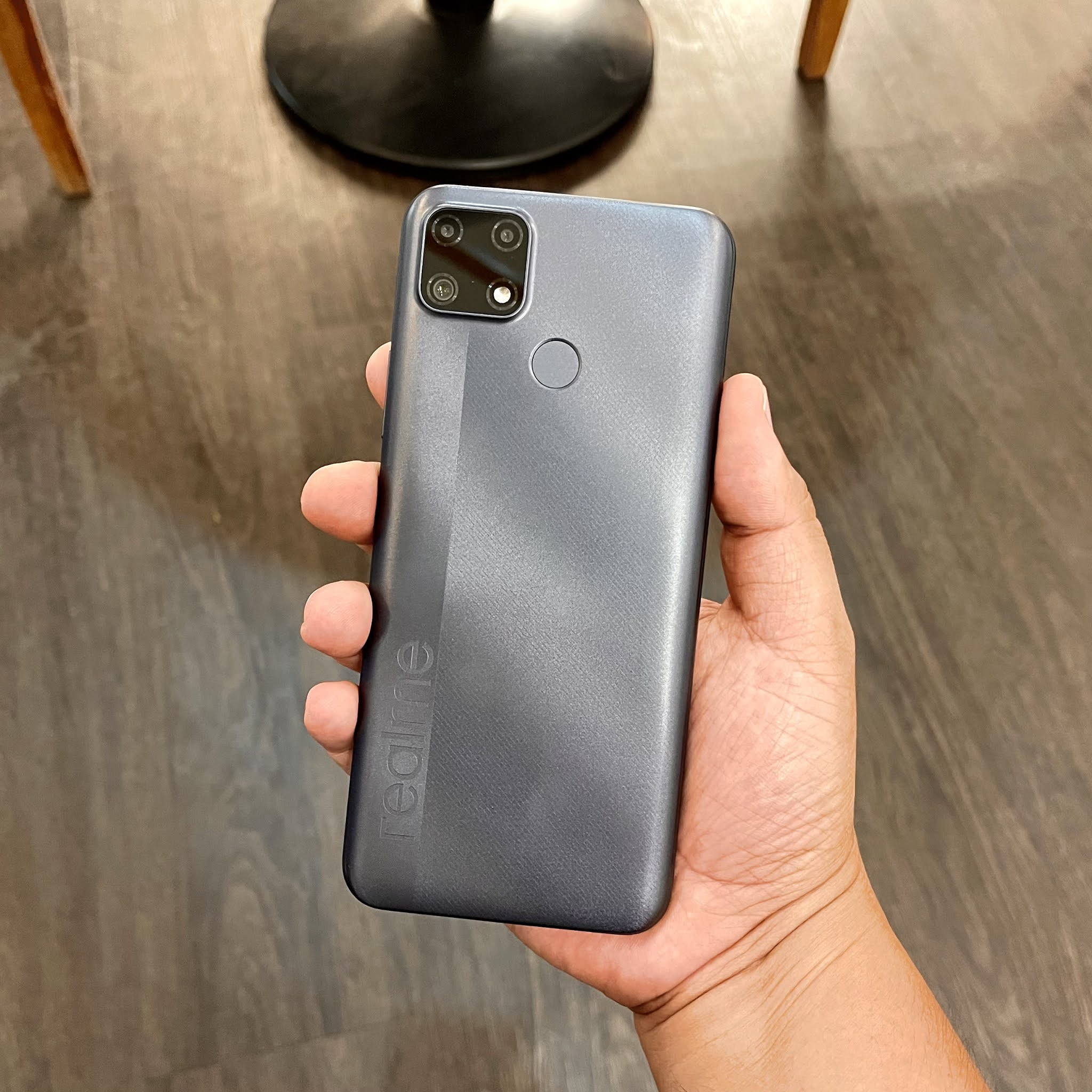 realme C25 Review - Latest reliable budget phone