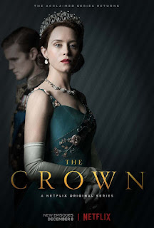 The Crown Best Shows On Netflix