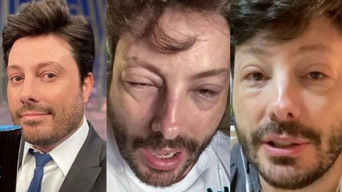 Canalha: Gentili usa foto de Mussolini para sugerir morte de Bolsonaro