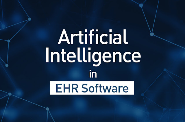 Artificial Intelligence in EHR Software