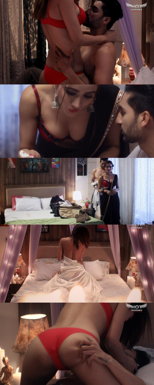 The Night 2019 HotShots Originals ORG Hindi Hot Short Film HDRip 1080p 300MB