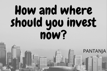 How and where should you invest now? Stock market investment during lockdown.