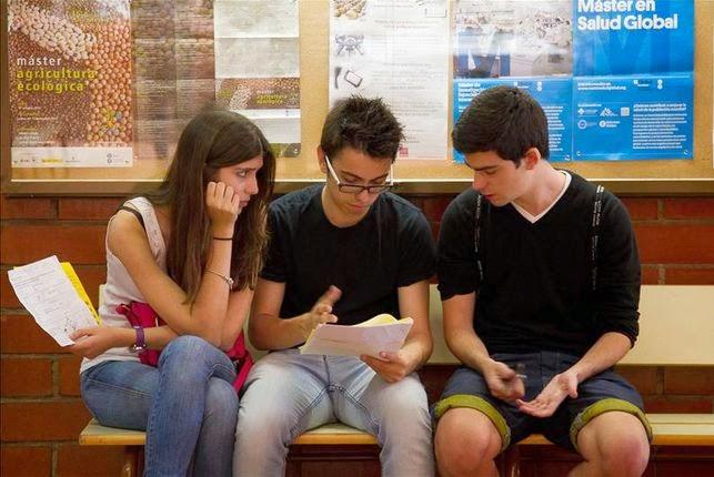 Universidad española, FETE-UGT,