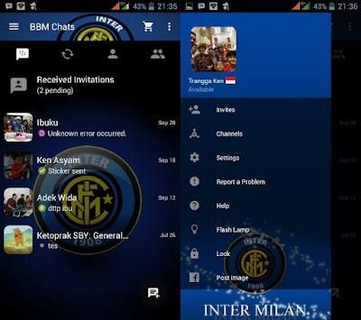 [BBM MOD] Internazionale Milan V.2.10.0.31 By Trangga Ken