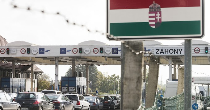 Újra működik valamennyi magyar-ukrán határátkelőhely