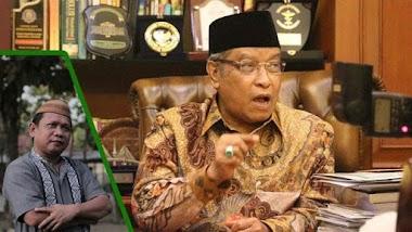 Ustad Samsi : KH Said Sudah Meneladankan, Yang Lain Jangan Kabur